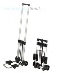 Brunner Mini Rolly Folding Trolley