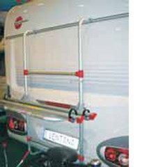 Fiamma Carry-Bike Caravan Universal + Spare Parts