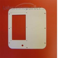 Adaptor plate Cascade to Ultrastore