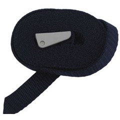 Omni-Bike Strap - Blue