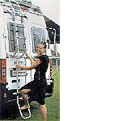 Omni-Ladder Ducato-Jumper-Boxer Motorhome Ladder< 2007