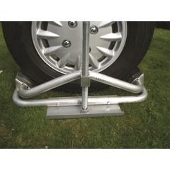 Milenco Aluminium Caravan and Motorhome Leveller