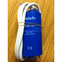 Reich 15 litre submersible pump