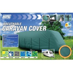 Maypole Caravan Covers
