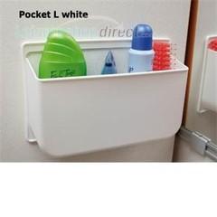 Fiamma Stowage Pocket L White