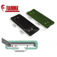 Fiamma Clean Step Green
