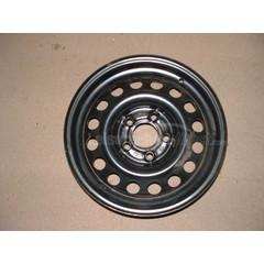 6j 15$$$ 5 stud steel wheel rim