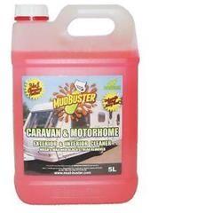 Mud buster Caravan and Motorhome Cleaner - 5ltr