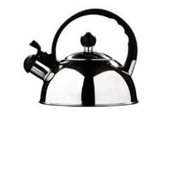 Stainless Steel Whistling Kettle 1.1Ltr