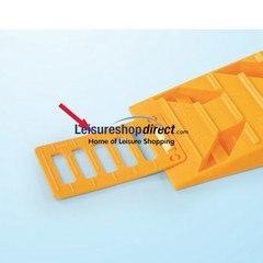 Fiamma Anti Slip Plate for Fiamma Caravan Levellers