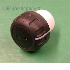 Truma Gas control knob for Truma S3004/S5004  Fires