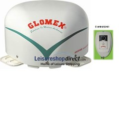 Glomex Discovery Automatic Satellite System