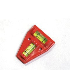 Spirit level device