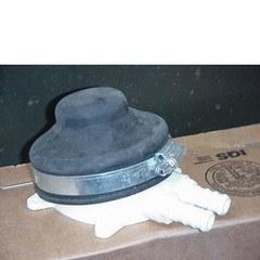 Whale Baby Foot Pump - GP4618