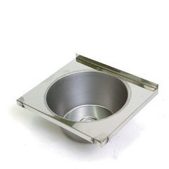 Spinflo Stainless Steel Caravan Sink Unit Large