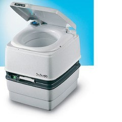 Thetford Porta Potti 465  replacement parts