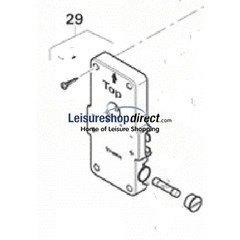 Truma Ultraflow Surge Damper Electronics