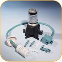 Whale Aquasmart Plug-Hose-Filter Assembly