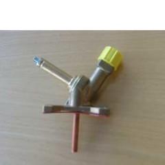 Solenoid Valve 30 mbar Truma Boilers