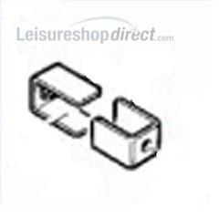 Set of Coil Holders (U-sheet kit) for Truma