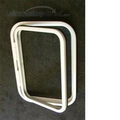 Locker door frame only, 630x900