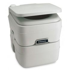 Dometic 966 Portable Toilet + Spare Parts