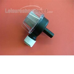 Strainer for Whale Pumps - 12mm