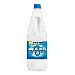 Thetford Aquakem Blue Toilet Chemical 2 Litre Bottle