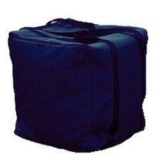 Blue Diamond Television/TV/Combi Bag - Navy