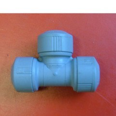Hep2 O Push Fit Water Fittings