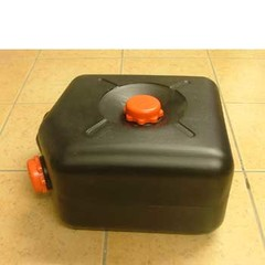 Waste water container 23 litres