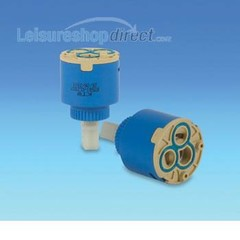 35mm Ceramic Cartridge for water taps