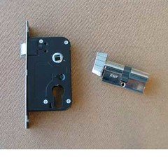 Mortice and Door Locks for Static Caravans