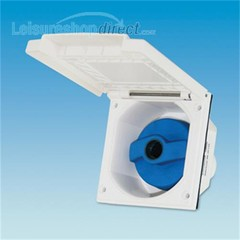 Water Inlet with Flap