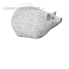 Small Pig - Stone Effect