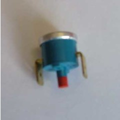 Over temperature switch for Carver Water Heater