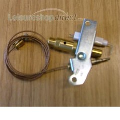 Pilot assembly for Provence fires