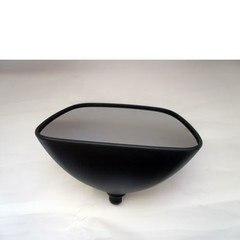 Grand Aero Mirror Head - Flat