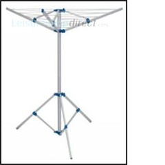 Fold Down Rotary Airer