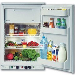 Dometic RGE 2000 Dual Energy Fridge