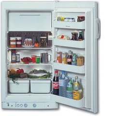 Dometic RGE 300 Dual Energy Fridge