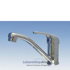 Ducale single lever mixer - 15cm spout