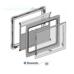 Spare Parts for Dometic Seitz S4 Top Hung and Fixed Windows