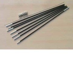 Universal pole kit, 9.5mm diameter