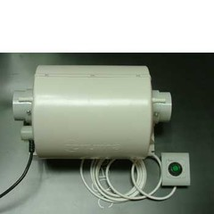 Truma Therme TT-2 Electric Water Heater + Spare Parts
