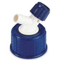 Jerry Can cap with tap