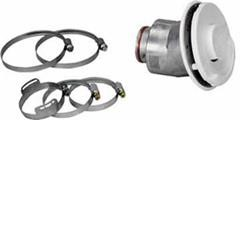 Alde Compact 3010 Water Heater Wall Flue