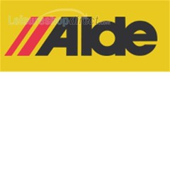 Alde Older style 10mm water connector