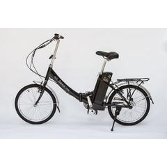 All Seasons E-compact G2 Electric Bike