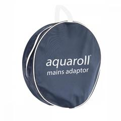 Aquaroll Mains Adaptor Storage Bag (Hitchman)